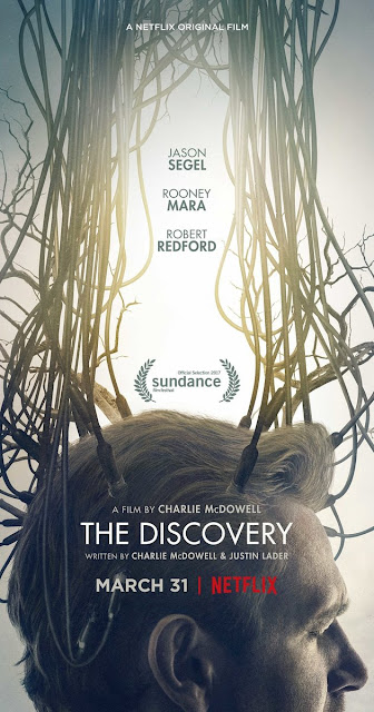The Discovery (2017) ταινιες online seires oipeirates greek subs