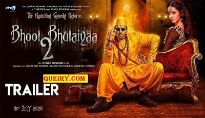 Bhool Bhulaiyaa 2 Full Movie Download Leaked Online Filmyzilla Afilmywap Utorentz