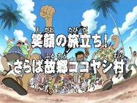 One Piece Episode 44