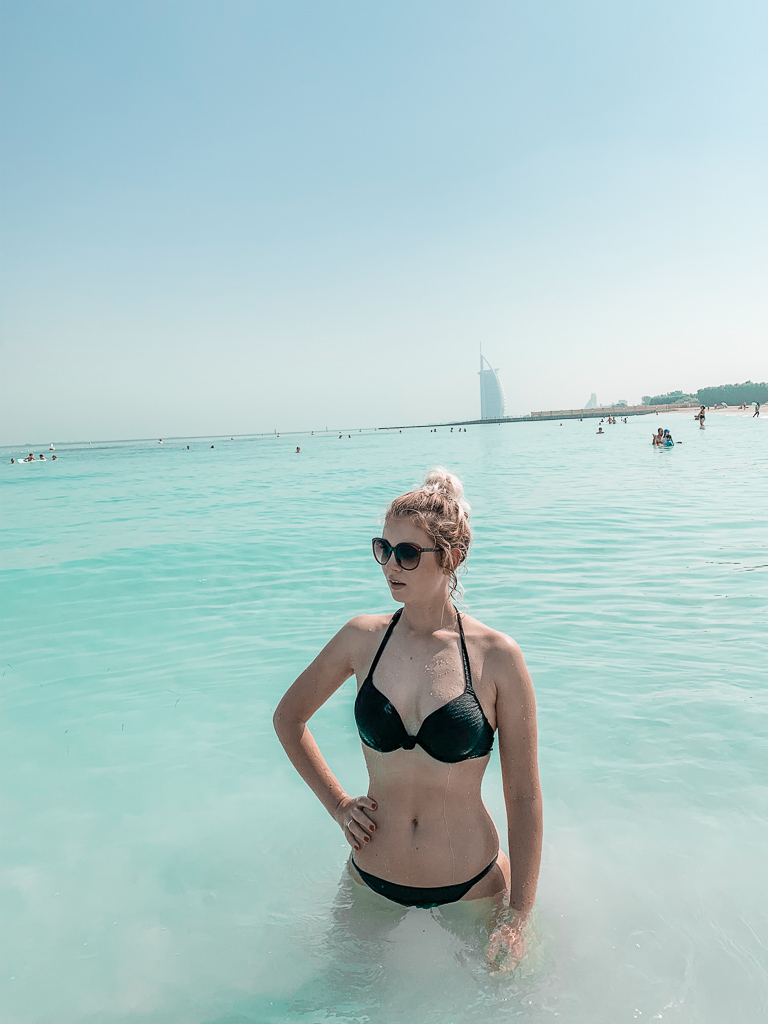 what to see in dubai