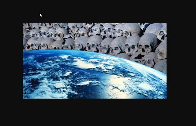 """""""Nuestra especie está siendo modificada genéticamente"""": ¿la marcha de la humanidad hacia la extinción? Análisis"""