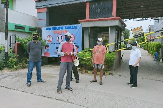 RT RW Kota Tangerang Bergerak: Bahaya Covid-19 Masih Ada Di Sekitar Kita