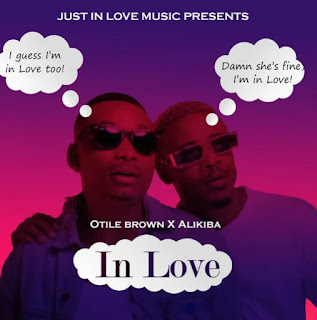 AUDIO | Alikiba x Otile Brown – In Love .mp3