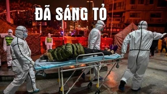 Cố vấn an ninh Hoa Kỳ khẳng định Trung Quốc thả con virus Vũ Hán ra thế giới