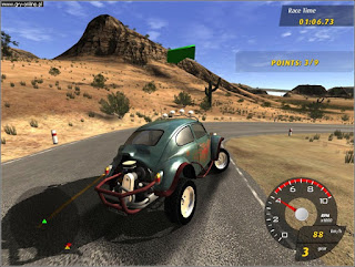 Free Download Games GTI Racing For PC Full Version - ZGAS-PC