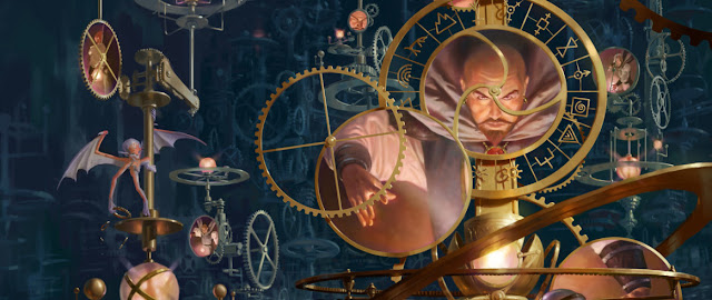 Reseña D&D - Mordenkainen's Tome of Foes