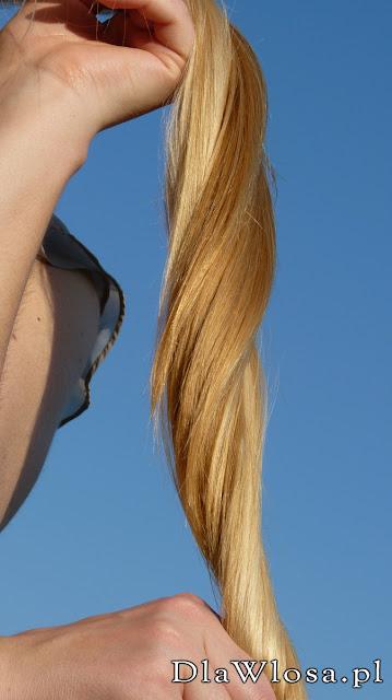 pielęgnacja włosów zabiegi na włosy