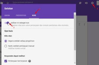 Cara membuat soal online sekarang ini bisa dilakukan dengan sangat mudah mengingat ada ban Cara Membuat Soal Online Dengan Google Drive dan Form Builder (Bisa di HP)