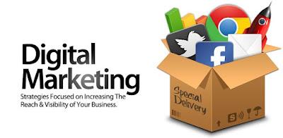 phối hợp các công cụ digital marketing hiệu quả