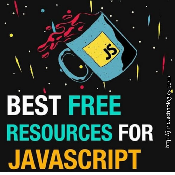 JavaScript is the programming language of the web.(JNNC Technologies Pvt.Ltd)
