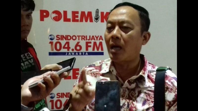 Wakil Ketua Komisi Hukum MUI, Iksan Abdullah