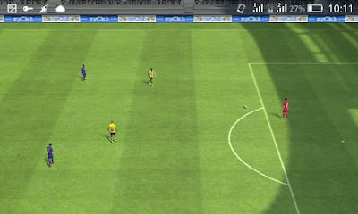 Game PES 2017 Android Full Apk