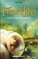 Couverture du livre Fedeylins 1 de Nadia Coste