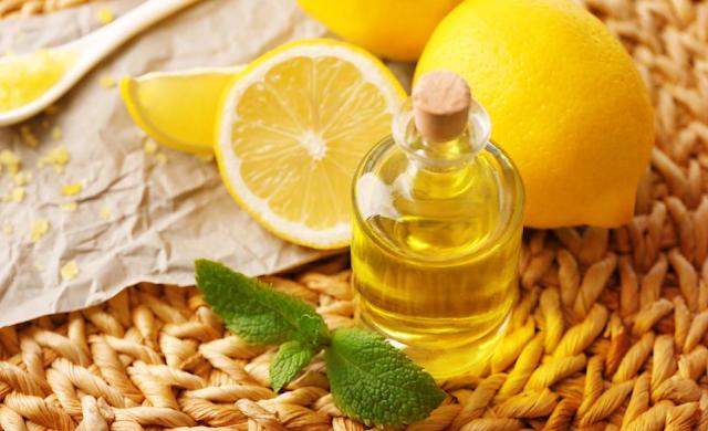 Как сделать лимонный уксус