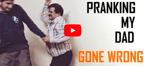 Indian Student's Prank Gone Horribly Wrong - Trend Scooper