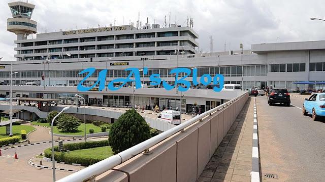 Domestic flights can't resume June 21 – FG