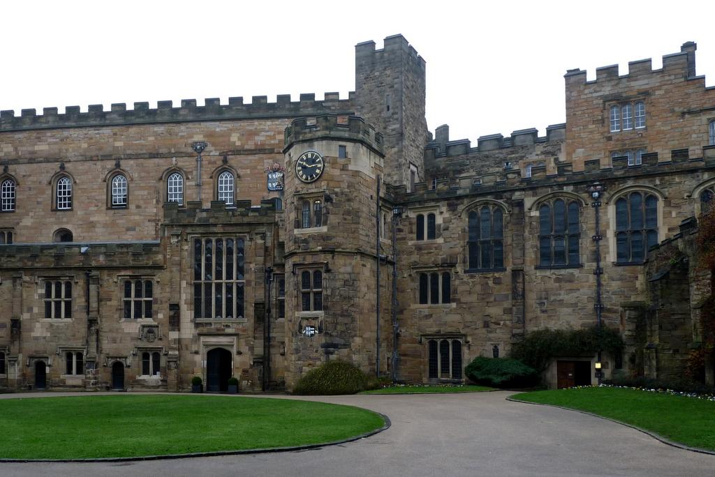 Durham Castle - Sights