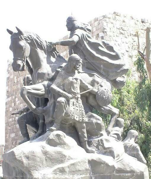 Sekilas tentang Salahuddin Al Ayyubi & Dinasti Ayyubiyah