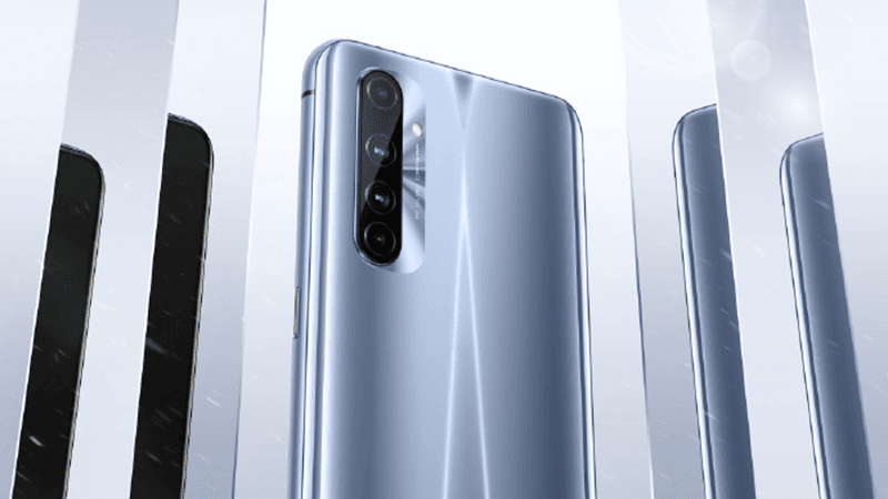 Realme X50 Pro Player Edition with 90Hz screen and SD865, to launch on May 25