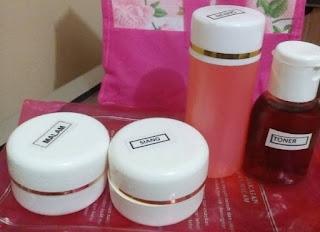 10 Manfaat dan Efek Samping Cream HN Original Pada Wajah