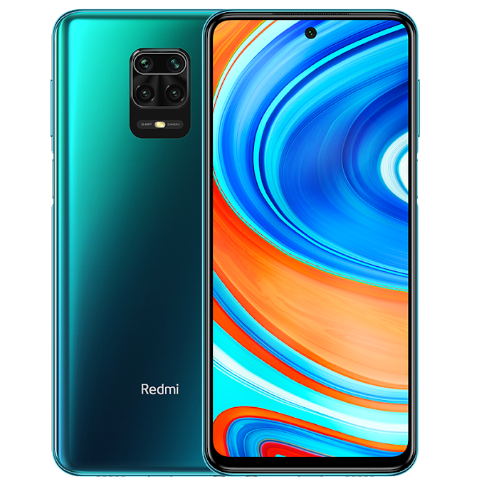 Redmi Note 9 Pro | Specifications, Pricing and Highlights