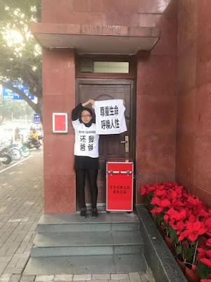 范燕琼:想见中央巡视组官员比登天还难!