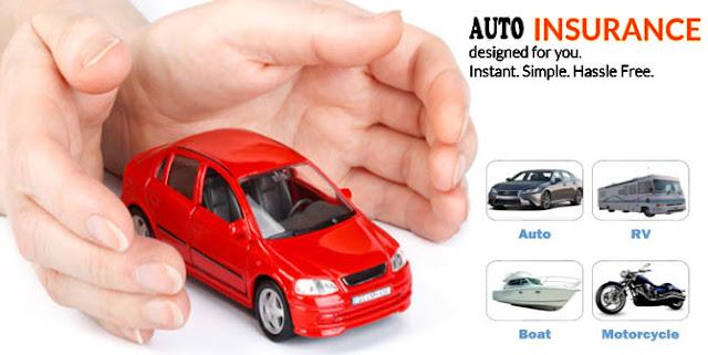 Jenis-Jenis Asuransi Mobil