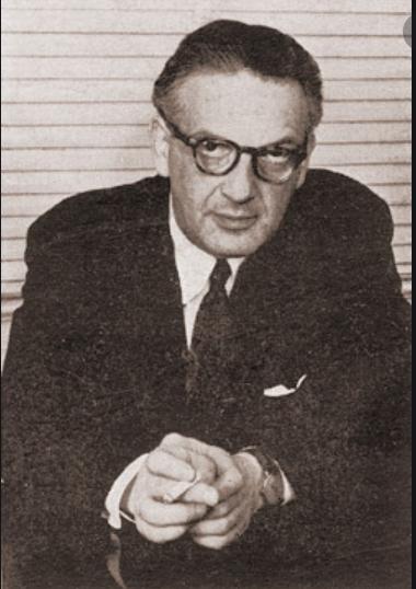 Paul Baran biography