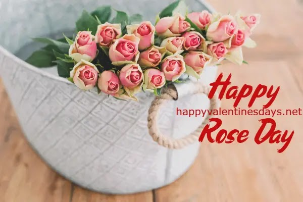 Happy Rose Day 2021 Wishes