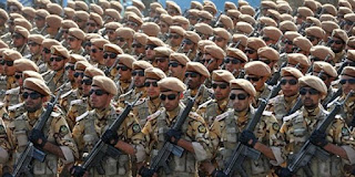 Menlu Iran Sesumbar Tak Akan Ada yang Mampu Menghadapi Iran