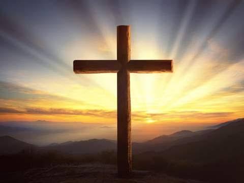 الصليب في المنام