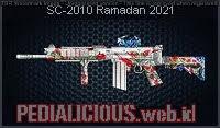 SC-2010 Ramadan 2021
