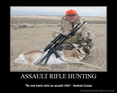 Fuck Hunting 27
