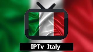 IPTV ITaly M3U IPTV Free M3U