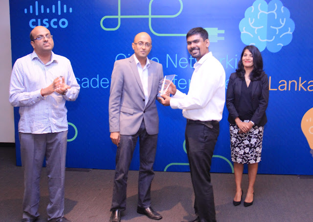 Best Cisco Networking Academy - CCNA R&S (University of Moratuwa)