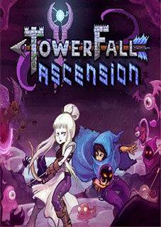TowerFall Ascension Thumb