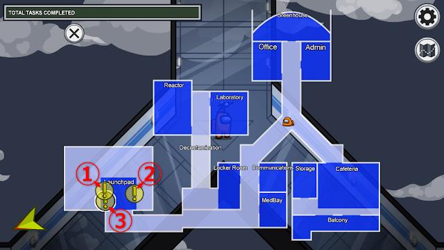 Launchpad(発射台)のタスクマップ解説
