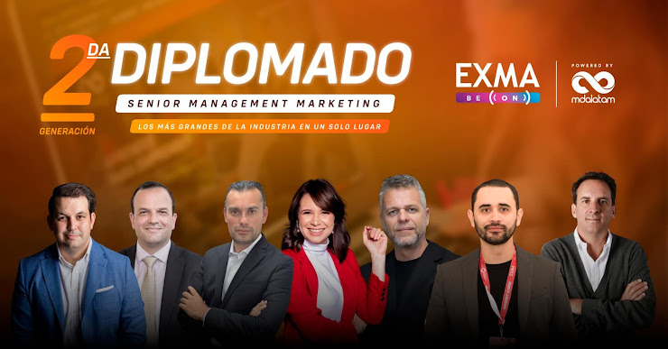 Diplomado de Marketing Digital en Español