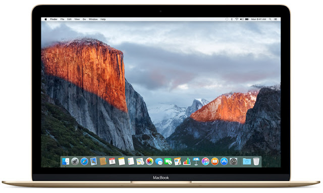 Apple released the third beta version of OS X El Capitan
