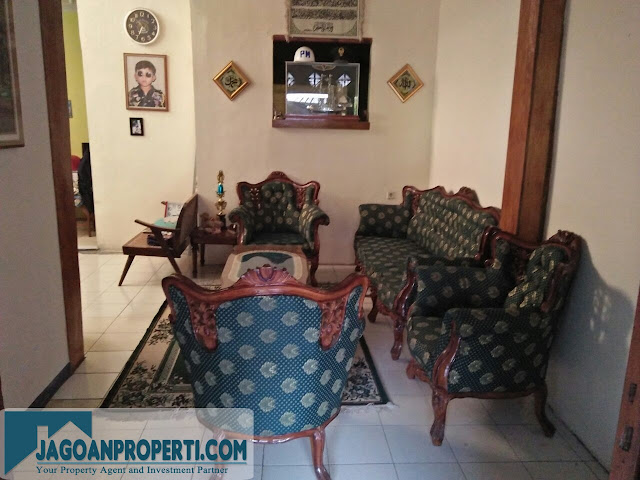 Rumah murah minimalis 2 lantai Kota Malang