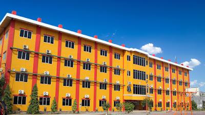 Universitas Buddhi Dharma – Daftar Fakultas dan Program Studi