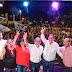 Valores Ciudadanos: Multitudinario acto de apoyo a candidatos del Frente de Todos