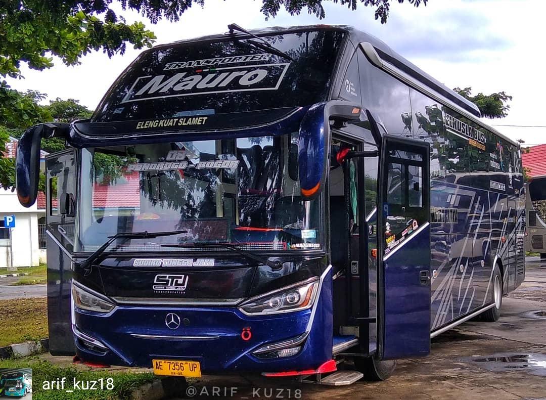 Agen Bus STJ