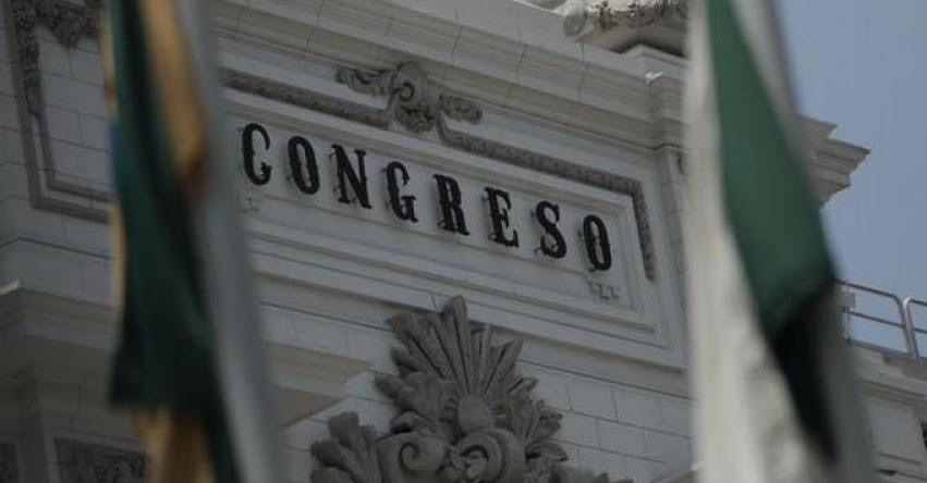 CONGRESO DE LA REPÚBLICA: Comisión de Educación evaluará mañana proyecto para modificar ley universitaria y creación de universidades