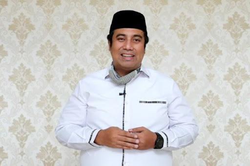 Wakil Ketua DPRD Maros Ajak Warga Tetap Jaga Kualitas Ibadah Ramadan di Masa Pandemi