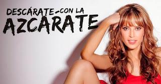 """DESCARATE CON LA """"AZCARATE"""""""