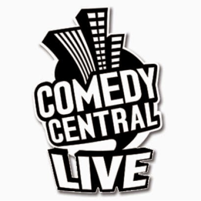 Comedy Central Livestream