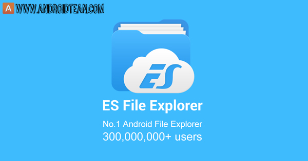 ES File Explorer File Manager 4.2.0.3.4 MOD:Premniun