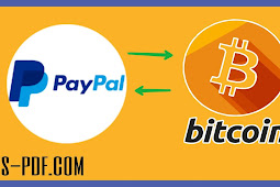 بنك باي بال PayPal يسمح باستخدام العملات الرقمية