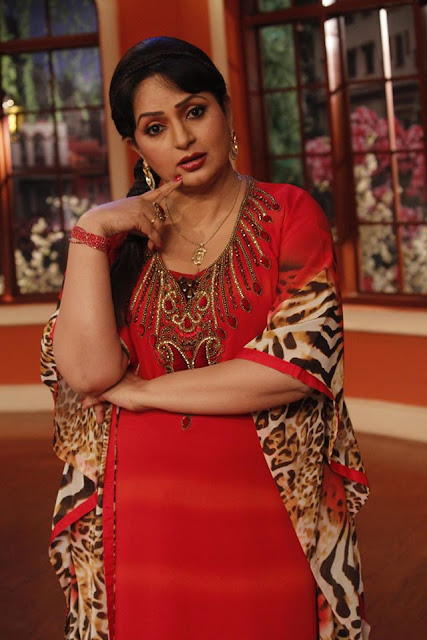Upasana Singh best photo